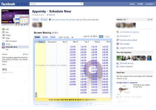 facebook-tab-application-in-action