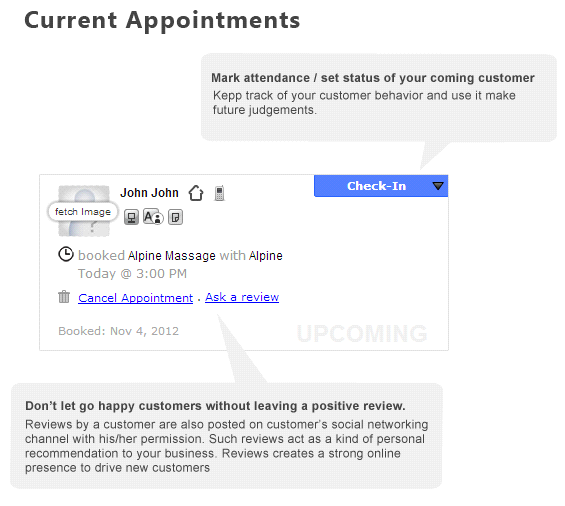 Current-Appointments