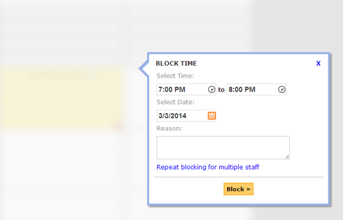 block-time
